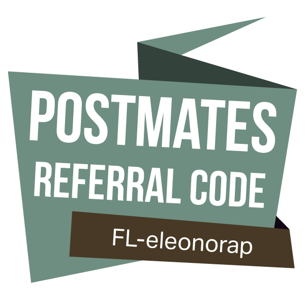 Postmates Referral Code Driver