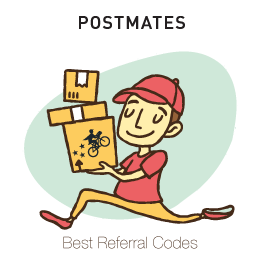 Logo Doordash Referral